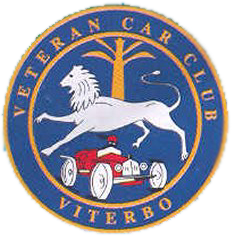 Veteran Car Club Viterbo