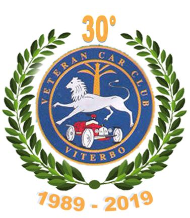 Veteran Car Club Viterbo